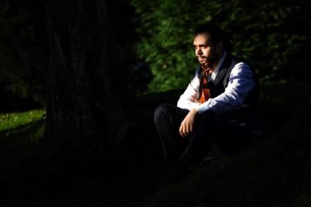 Faz Shah - Electric Violinist