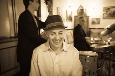 Noam Eisen - Pianist / Singer