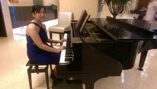 Joee - Pianist / Keyboardist
