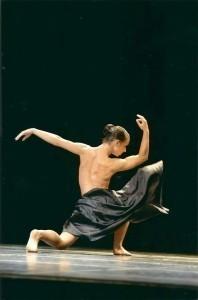Marta Minelli - Female Dancer