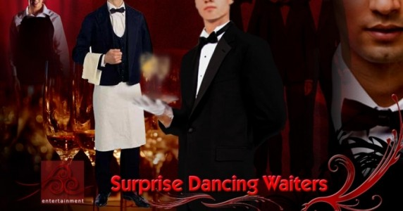 FX Entertainment Dancers and Variety Shows - Dance Act