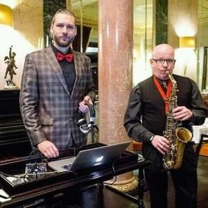 Leonid Darmostuk - Saxophonist