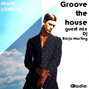 Borja Marting dj - Nightclub DJ