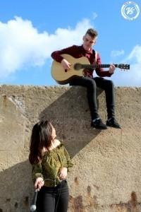 Violet Street - Acoustic Duo - Acoustic Guitarist / Vocalist