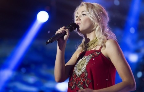 Indre - Female Singer