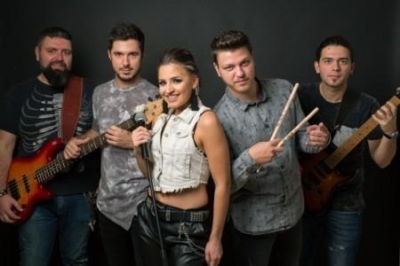 MegaPhonics Band - Cover Band