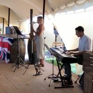 flo pugh - Jazz Singer
