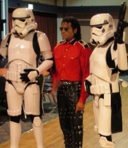 Michael Jackson Tribute - Got to be Michael Jackson  - Michael Jackson Tribute Act