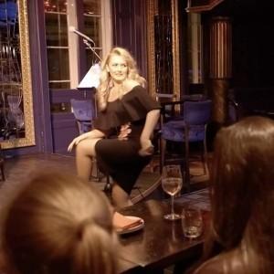 Rosie Sings  - Female Singer