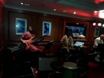 alejandro charles - Latin / Salsa Band