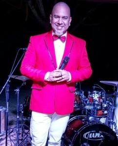 Robert - Male Singer