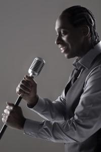 Sam Newman - Soul / Motown Singer  image