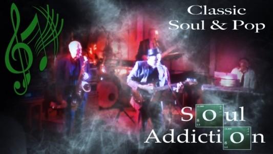 Soul Addiction image