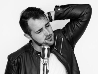 Jack Wesley - Male Singer