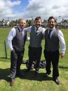 THREEFOLD - Vocal Trio