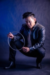 Andrew Lee Magic - Stage Illusionist