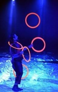Romer malabares - Juggler