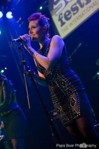 Layla - Female Singer