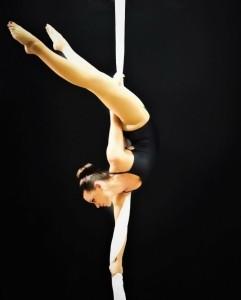 Solveiga Baltusyte - Female Dancer