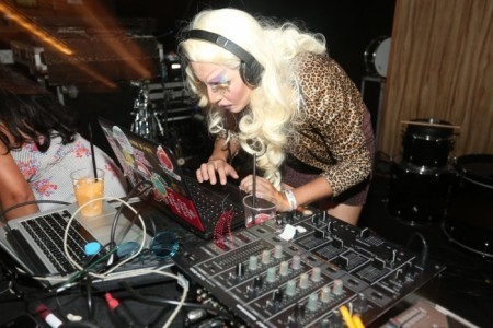 Gabeeh Brasil - Party DJ