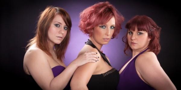 Violet - Pop Band / Group