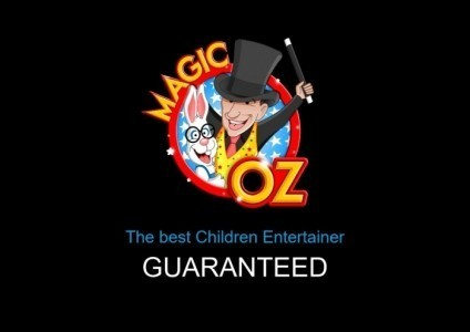 MAGIC OZ CLOSE UP MAGICIAN, ENTERTAINER, CHARITY AUCTIONEER - Close-up Magician