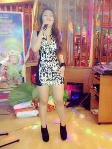 Carla Pee Capuyan  - Female Singer