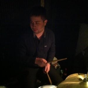 James Hunter - Drummer