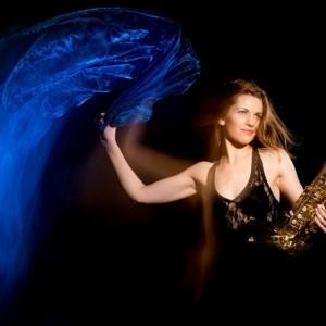 Chez Taylor - Saxophonist