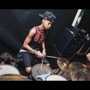JordDrums - Drummer