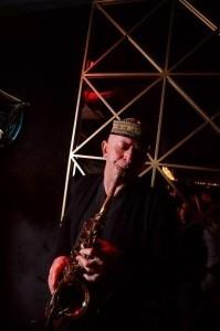 Michael Millek - Saxophonist