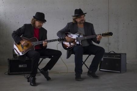 GO18 (2 Man Band) image