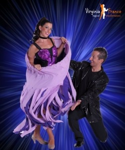Virginia&Franco Quick-Change Magical Transformations - Quick Change Act