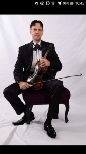 Princeemilian - Violinist