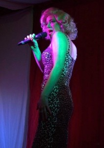 Tracey Candy - Shirley Bassey Tribute Act