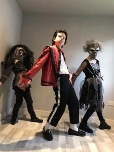 The Mini MJ Experience  - Michael Jackson Tribute Act