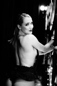 Sian Ashleigh Edis - Female Dancer