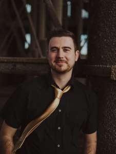 Ritchie-JFT - Drummer
