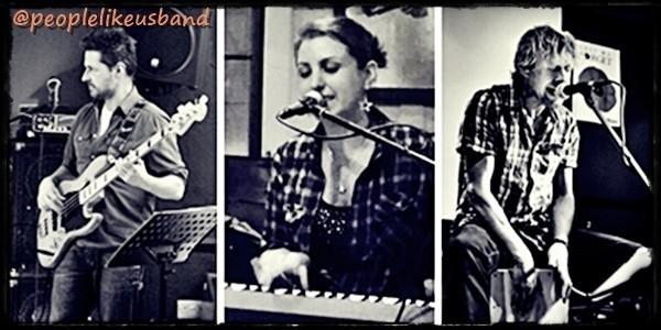 People Like Us - Acoustic Band