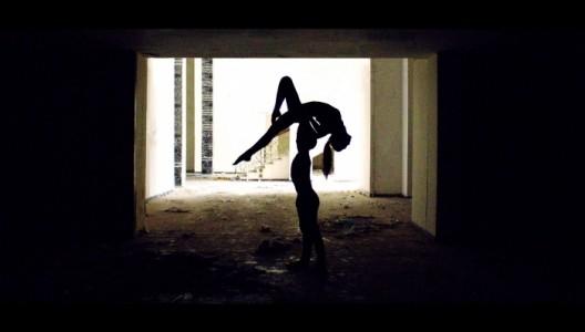 Zatravkina Olga - Female Dancer