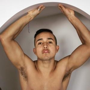 Daniel Galeano  - Male Dancer