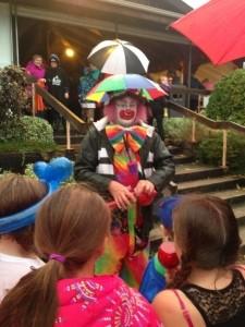 Klash the Clown image