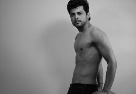 Bhanu Pratap Singh Aswal  - Male Dancer