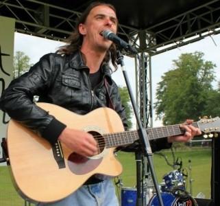 Jimbo - Acoustic Band