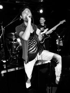 Male singer  - Male Singer