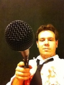 Bryant Tarpley - Adult Stand Up Comedian
