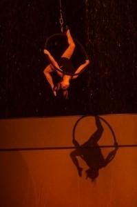 Luiza LuAx  - Acrobalance / Adagio / Hand to Hand Act
