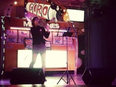 Jo Escobar - Female Singer