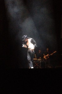 Craig Harrison - Michael Jackson Tribute Act