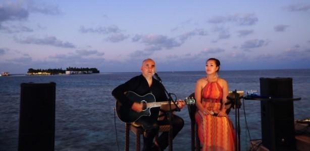 Aroha - Duo